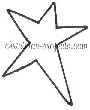 Free Christmas Craft Pattern