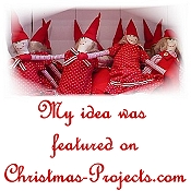 Christmas-Projects Featured Button