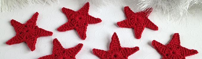Free Christmas Knitting And Crochet Craft Ideas