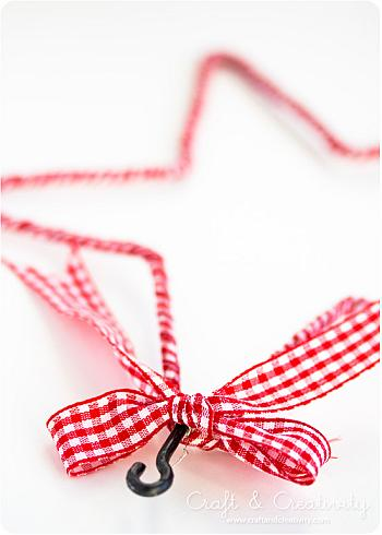 Free christmas star craft projects page 1 for Christmas star craft ideas