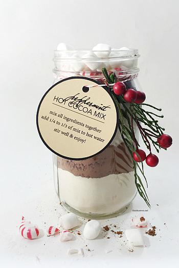 Hot Cocoa Mix - The Idea Room