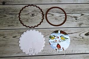 How to Make Christmas Ornaments 1