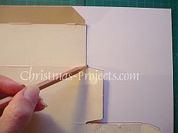Instructions for Gift Box Using Tea Box 2 250