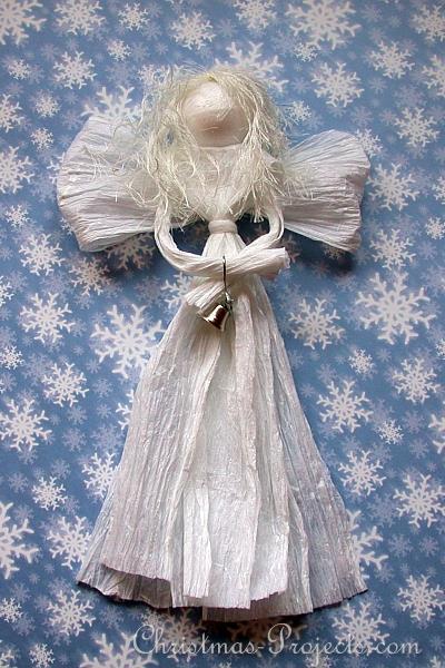 Paper Angel 330