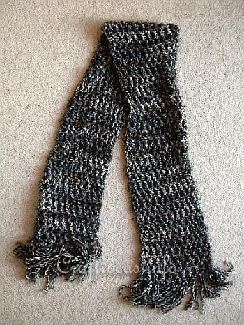 Free Christmas Knitting And Crochet Craft Ideas 2